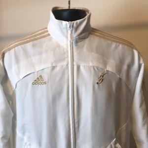 EUC adidas Soccer ClimaCool/365 Soccer Jacket